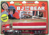 Truck From BJ & The Bear Film