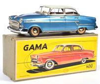 Gama Toy Cadillac