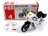 Tomica Tomy Collectible Motorcycle
